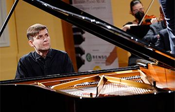Беларус перамог на прэстыжным конкурсе маладых піяністаў у Сан-Рэма