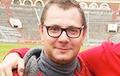 Спортивный журналист Андрей Масловский вышел на свободу