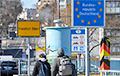 В Германии растет число нелегалов, которые через белорусско-польскую границу прорываются в ЕС