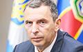 Неизвестные расстреляли авто первого помощника президента Украины