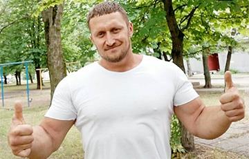 Healthy Advice to Strikers from Fitness Trainer Dzianis Hutkouski