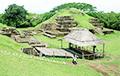 Ученые выяснили, зачем майя построили пирамиду в Сальвадоре
