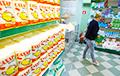 Як змяніліся кошты на цукар і грэчку за апошні год