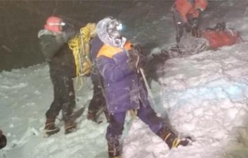 Новый перевал Дятлова: на вершине Эльбруса гибнет группа туристов