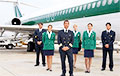 Сотни работников авиакомпании Alitalia заблокировали трассу к главному аэропорту Рима