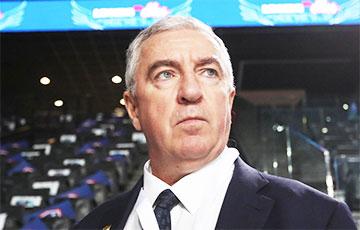 Избран новый глава Международной федерации хоккея