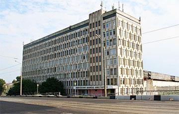 Кіраўніцтва Менскага завода шасцерняў падштурхоўвае работнікаў да страйку