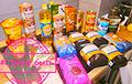 Белорусы мощно запасаются продуктами, готовясь к забастовке