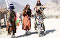 Талибам запретили носить белые кроссовки