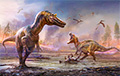 Ученые открыли два новых вида крупных динозавров