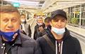Сборную России по борьбе сняли с самолета на чемпионат мира за отказ носить маски