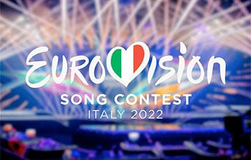 Стало известно, где пройдет «Евровидение — 2022»