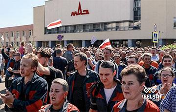 Сегодня каждый гражданин Беларуси ненавидит людей в погонах