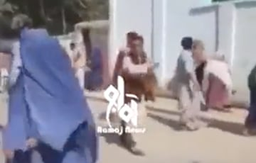 В Афганистане произошел взрыв в мечети: сотни жертв