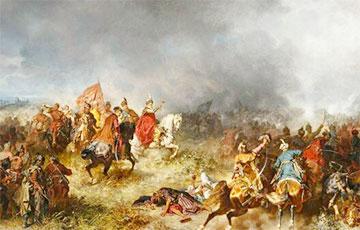 Як 400 год таму легендарны гетман ВКЛ Ян Хадкевіч перамог асманаў пад Хоцінам