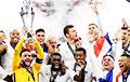 Франция стала чемпионом Лиги наций