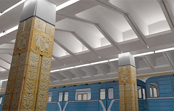 Энтузиасты создали карту минского метро в компьютерной игре