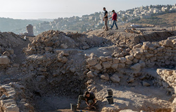 В Израиле раскопали 1500-летнюю винодельню