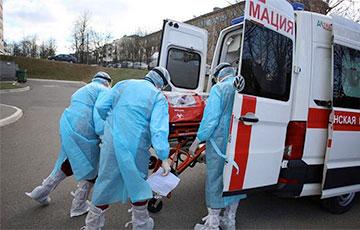 «Слив» из Центра гигиены и эпидемиологии: опубликована секретная база случаев коронавируса в Минске за сутки