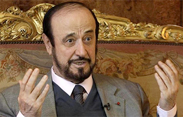 What Syrian Dictator Assad Uncle Did in Minsk?