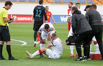 Цифры сборной Беларуси шокируют: уступает Фарерам и Мальте, а лидирует там, где не стоит