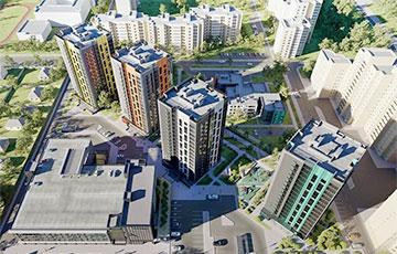 Cколько стоит жилье в рассрочку в новостройках Минска