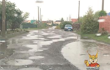 Как выглядит реальность белорусских регионов