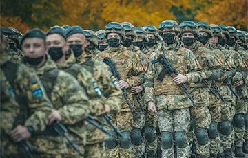 Украіна святкуе Дзень абаронцаў