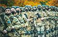 Украина празднует День защитников и защитниц