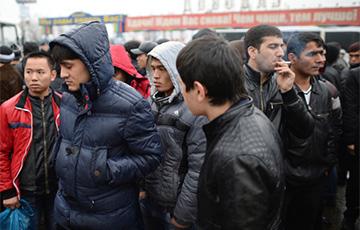 Россия отменила запрет на въезд для 158 тысяч граждан Узбекистана