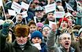 Рабочие забастовки: как в Беларуси рабочие и предприниматели защищали свои права