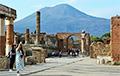 Итальянские археологи сделали сенсационную находку близ Везувия