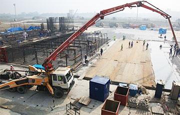 В Бангладеш на стройке АЭС произошло столкновение местных строителей и российских инженеров