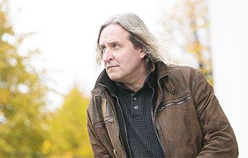 Юрий Жигамонт выпустил книгу о своих путешествиях по Беларуси