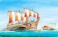 В проливе между Италией и Албанией нашли груз античного корабля