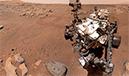Марсоход NASA поделился новой аудиозаписью с Красной планеты