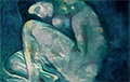 Под картиной Пикассо обнаружен женский портрет