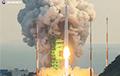 Южная Корея запустила на орбиту первую ракету собственного производства