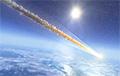 Российский спутник упал на Землю