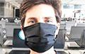 "Katsiaryna Snytsina ""Brought Back"" Compulsory Wearing of Masks In Belarus"