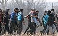 Возле границы с Беларусью поляки снова нашли тело мужчины