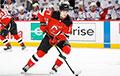 На старте НХЛ белорус Шарангович набирает очки почти в каждом матче