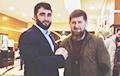 В Петербурге задержали представителя Рамзана Кадырова по Северо-Западному федеральному округу
