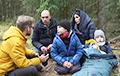 Мигрантка из Сирии: Белорусские солдаты сказали выбирать Польшу или смерть