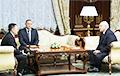 Мнение: В следующий раз вместо генпрокурора Кремль пришлет к Лукашенко санитаров