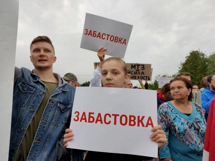 Революция закончилась, Путин взялся за дело