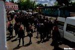 Сотни человек провожают героя Беларуси Витольда Ашурка в последний путь3
