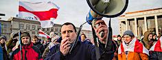 Лёс Лукашэнкі вырашыць народ