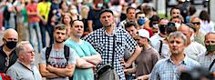 Самая популярная песня белорусов