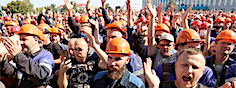 Belarus, Go on Strike!